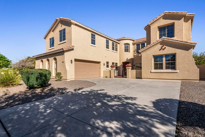 2894 E JANELLE Way, Gilbert, AZ 85298