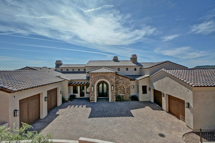 15505 E HEAVENLY VISTA Trail, Fountain Hills, AZ 85268
