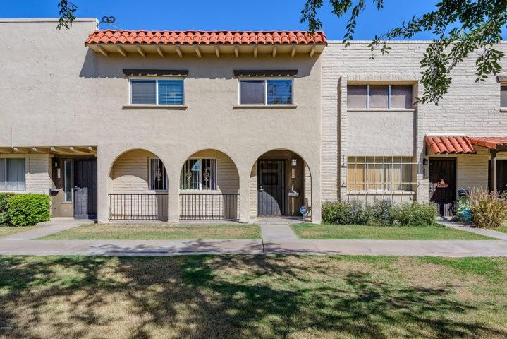 6837 E OSBORN Road, B, Scottsdale, AZ 85251