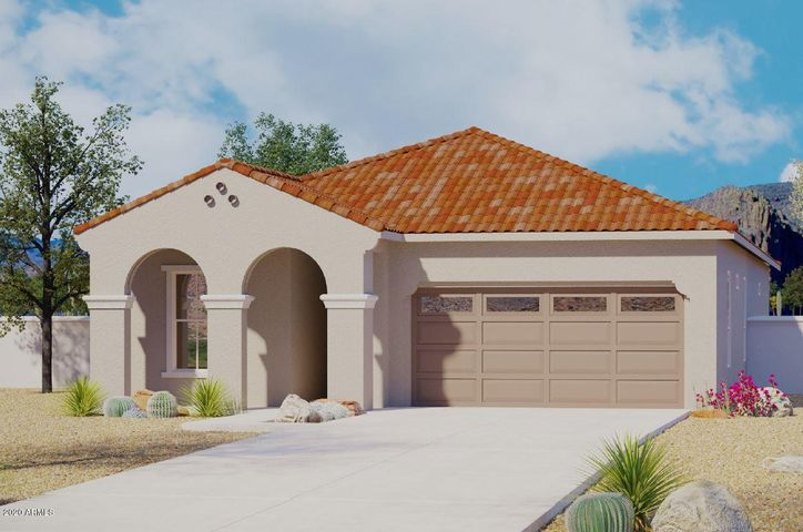 18218 N 66TH Street, Phoenix, AZ 85054
