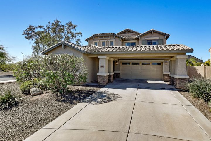 2835 E JJ RANCH Road, Phoenix, AZ 85024