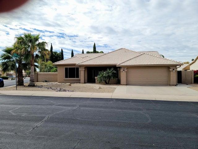 6351 W QUAIL Avenue, Glendale, AZ 85308
