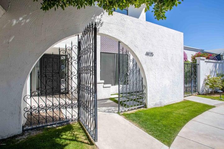 4825 N 72ND Way, Scottsdale, AZ 85251