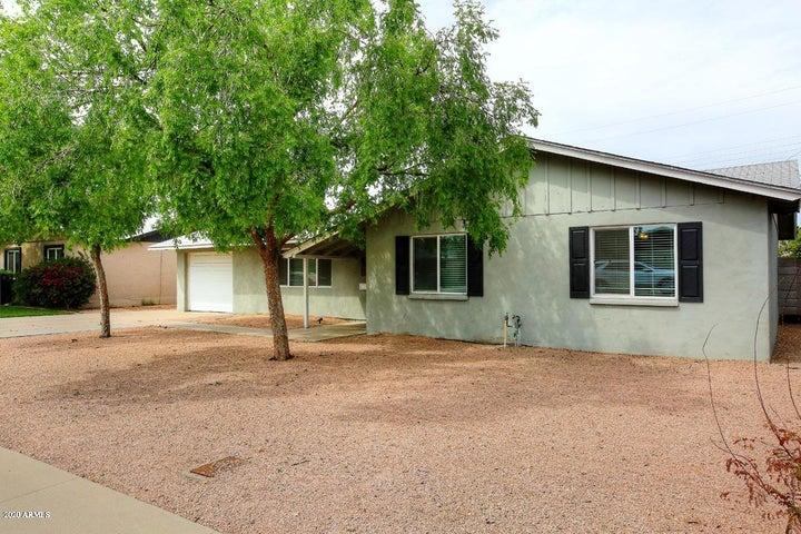 6918 E PALM Lane, Scottsdale, AZ 85257