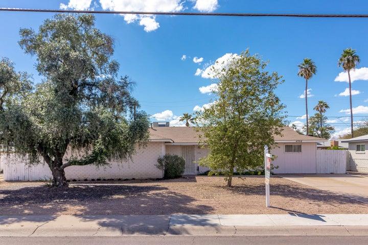 4702 N MILLER Road N, Scottsdale, AZ 85251