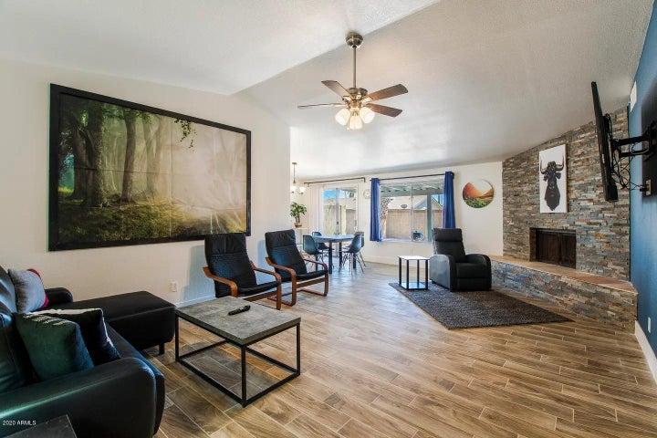 1249 E AVENIDA GRANDE Street, Casa Grande, AZ 85122