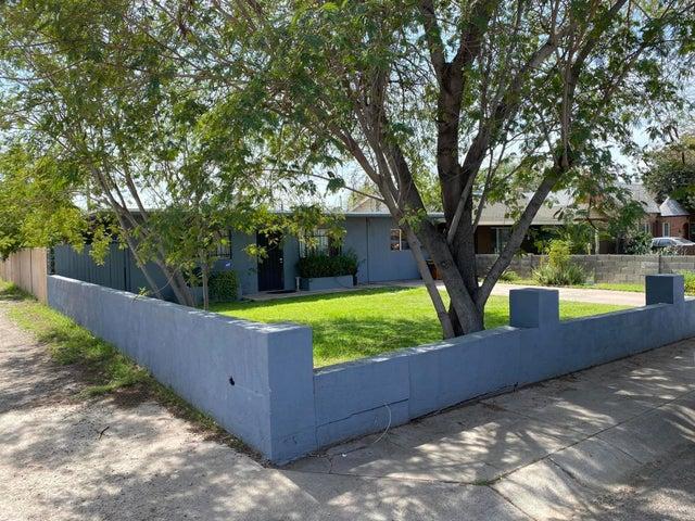 1533 E GRANADA Road, Phoenix, AZ 85006