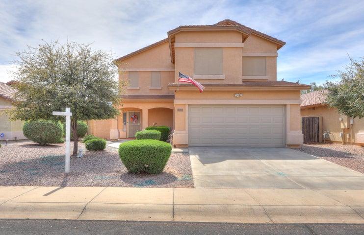 45193 W PORTABELLO Road, Maricopa, AZ 85139