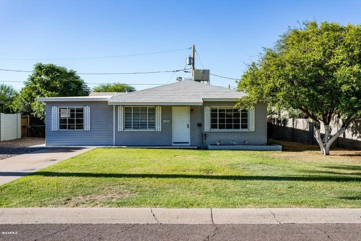 4409 E CAMPBELL Avenue, Phoenix, AZ 85018