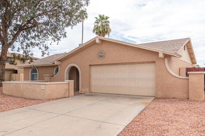 6031 E ACOMA Drive, Scottsdale, AZ 85254