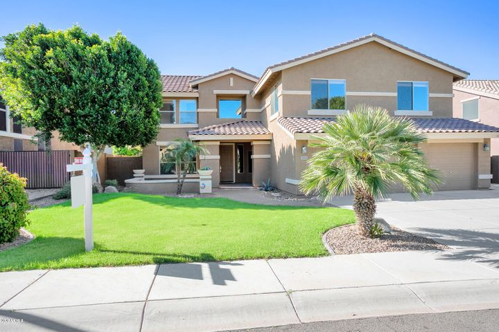 7043 W JACKRABBIT Lane, Peoria, AZ 85383