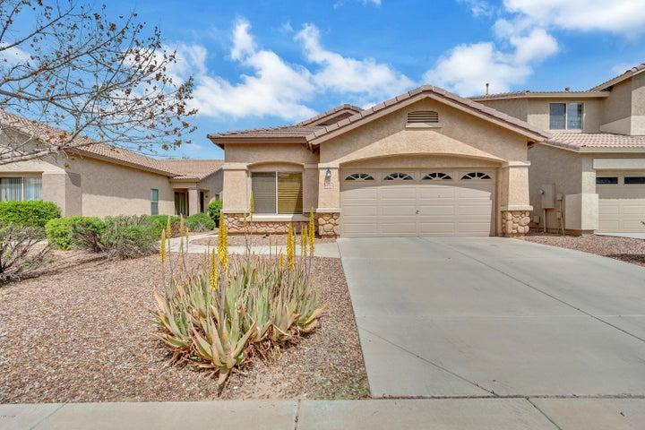 44188 W GARDEN Lane, Maricopa, AZ 85139