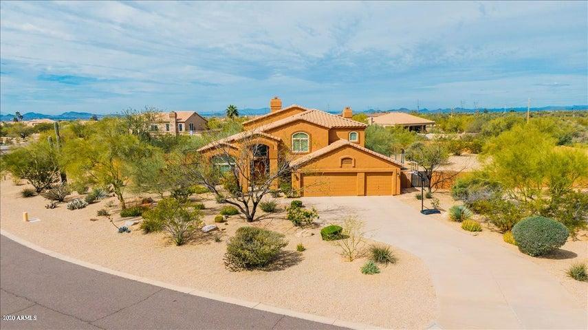26590 N WRANGLER Road, Scottsdale, AZ 85255