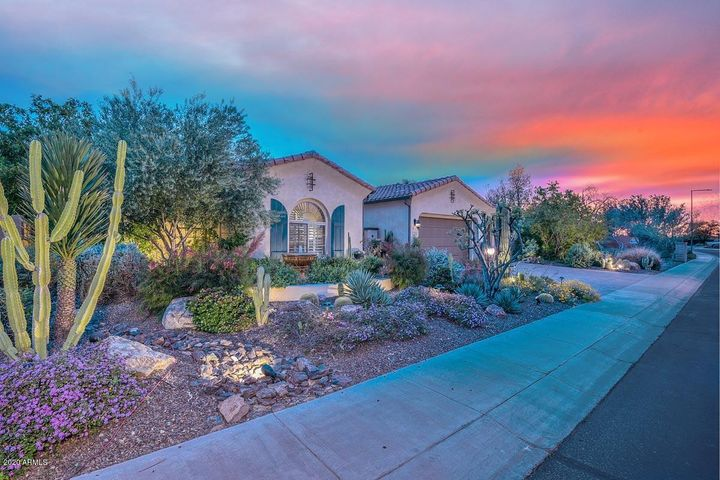 12091 W MORNING VISTA Drive, Peoria, AZ 85383