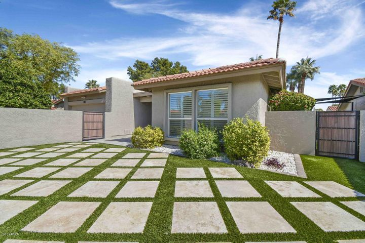 7811 N Via Del Mundo, Scottsdale, AZ 85258