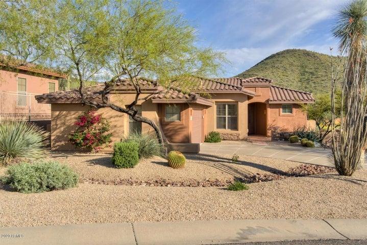 11481 E Helm Drive, Scottsdale, AZ 85255