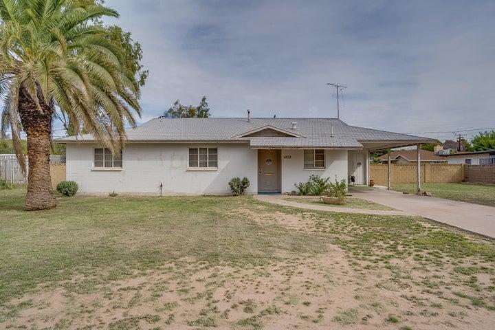610 W 17TH Place, Tempe, AZ 85281