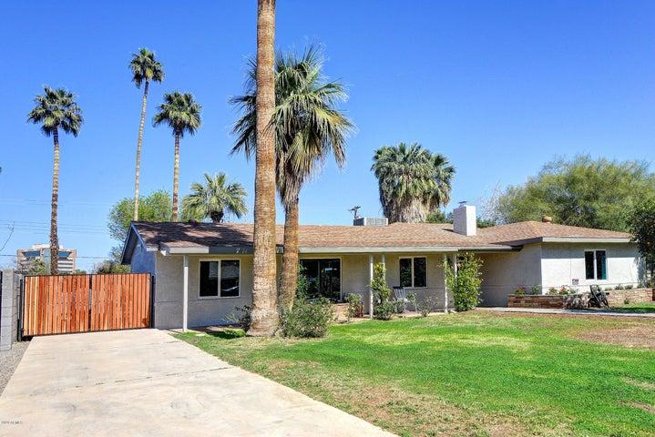 4336 E VERNON Avenue, Phoenix, AZ 85008