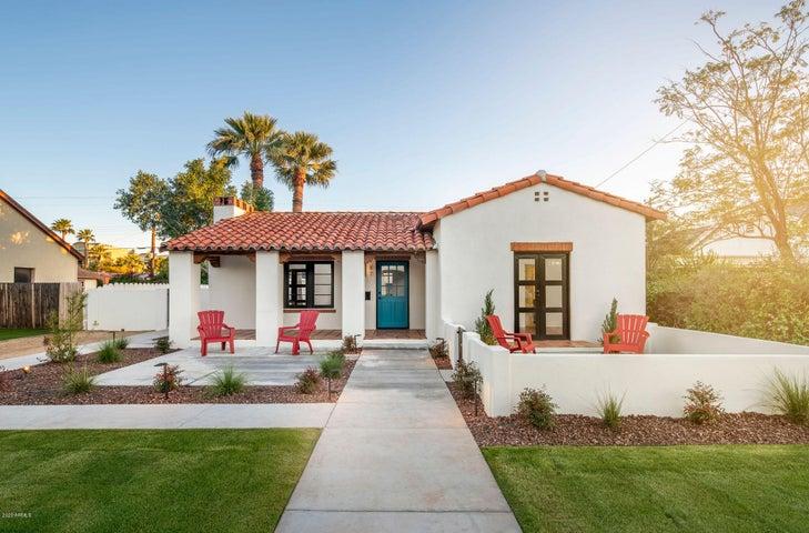 61 W Wilshire Drive, Phoenix, AZ 85003