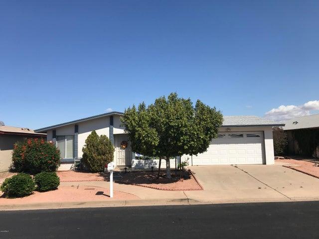 2438 W ISABELLA Avenue, Mesa, AZ 85202
