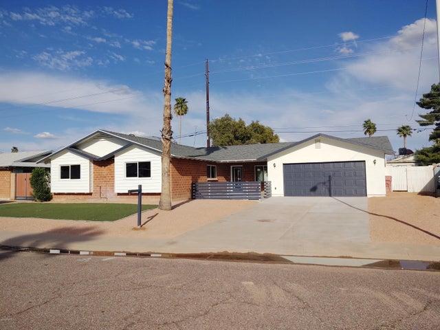 2023 N 87TH Place, Scottsdale, AZ 85257