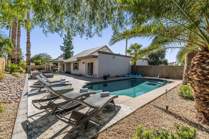 15837 N 51ST Place, Scottsdale, AZ 85254