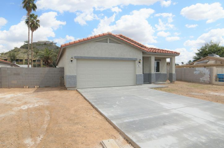 9631 N 10TH Avenue, Phoenix, AZ 85021