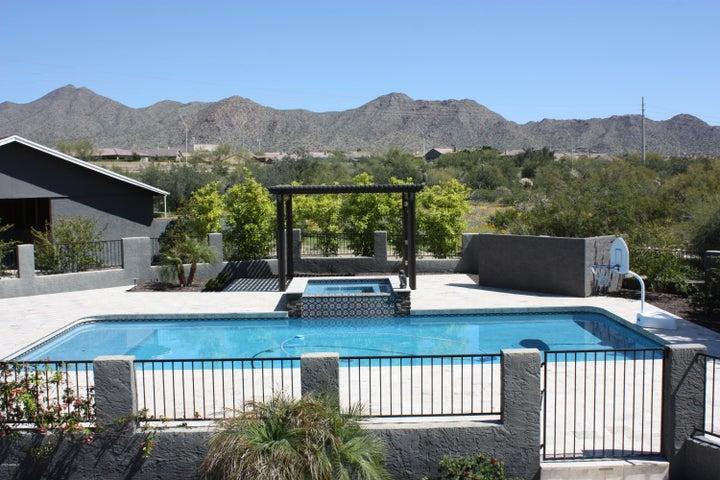 12424 E COCHISE Drive, Scottsdale, AZ 85259
