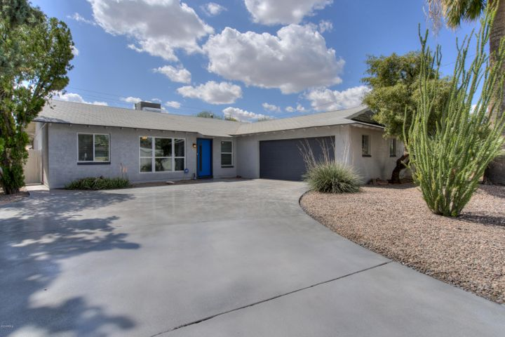 8619 E JACKRABBIT Road, Scottsdale, AZ 85250