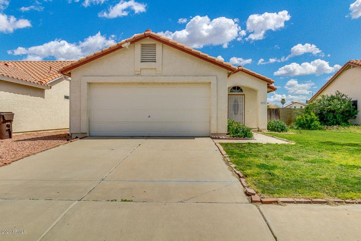 8831 N 114TH Avenue, Peoria, AZ 85345