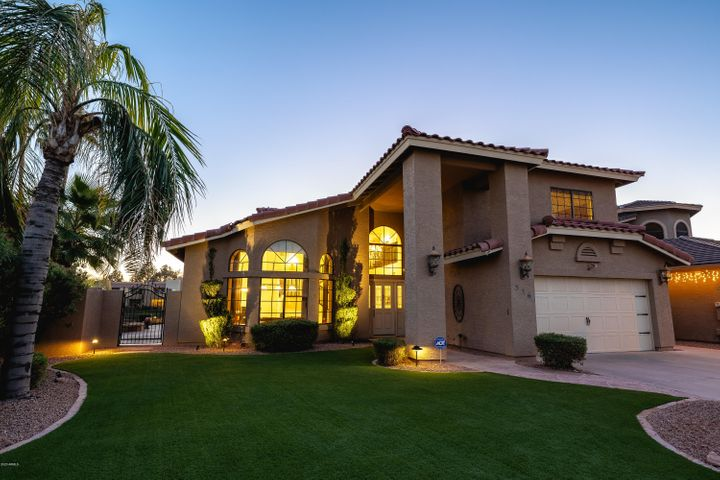 556 S BAY SHORE Boulevard, Gilbert, AZ 85233