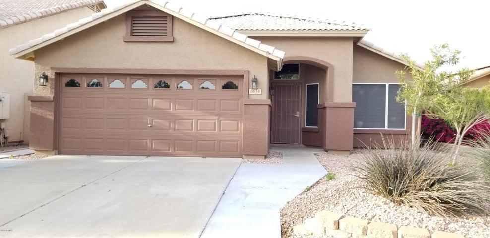 8634 W CHERRY HILLS Drive, Peoria, AZ 85345