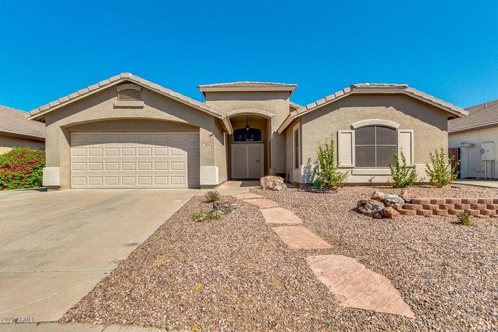 7824 E OSAGE Avenue, Mesa, AZ 85212