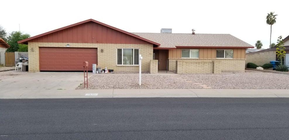 4621 W LAUREL Lane, Glendale, AZ 85304
