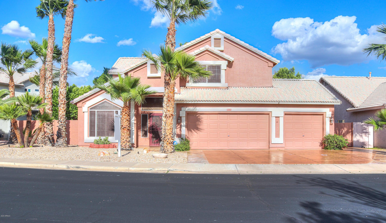21115 N 63RD Drive, Glendale, AZ 85308