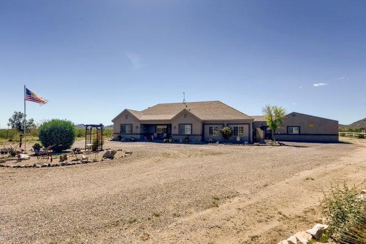 57851 W ELITE Street, Maricopa, AZ 85139