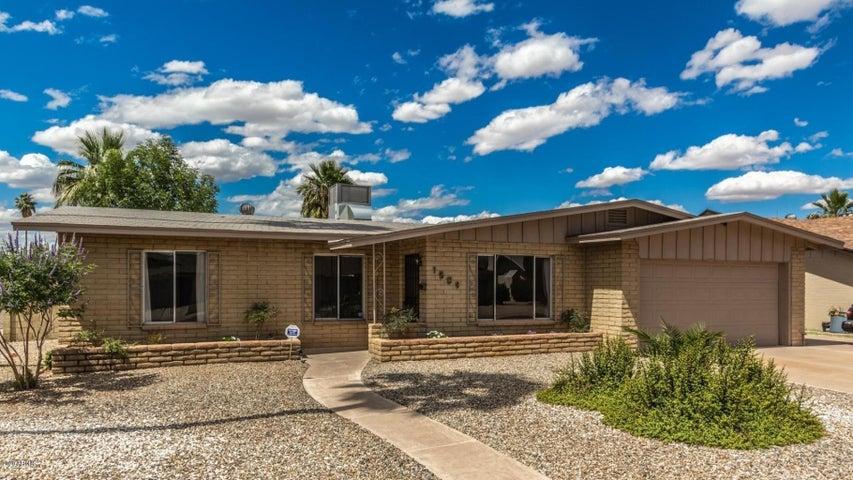 1504 E PALMCROFT Drive, Tempe, AZ 85282
