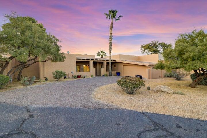 1004 N BOULDER Drive, Carefree, AZ 85377