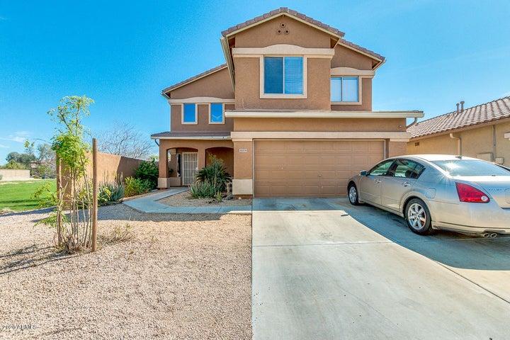 8919 W HILTON Avenue, Tolleson, AZ 85353