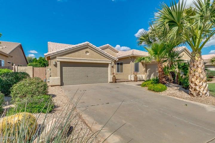 2226 S PORTER Street, Gilbert, AZ 85295