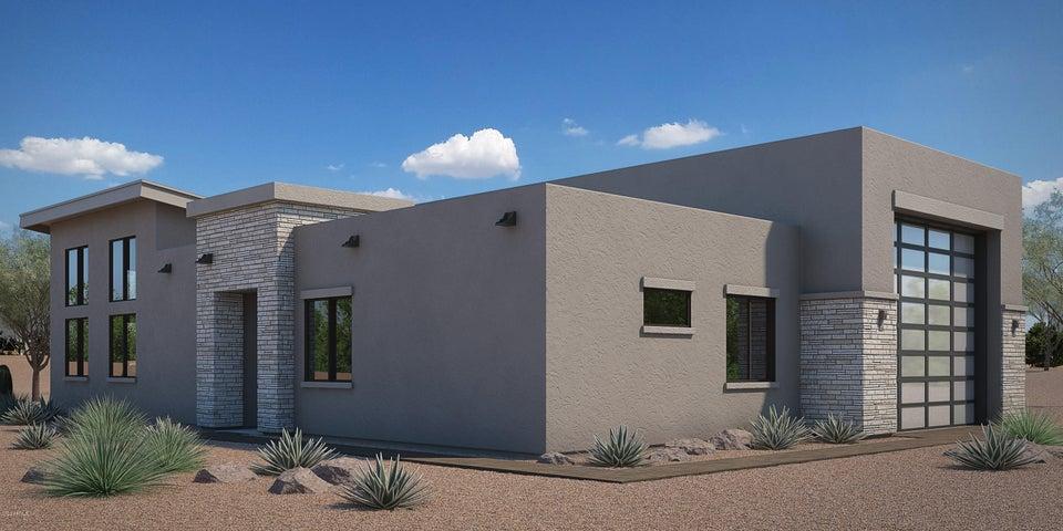 13940 E Sand Flower, Scottsdale, AZ 85262