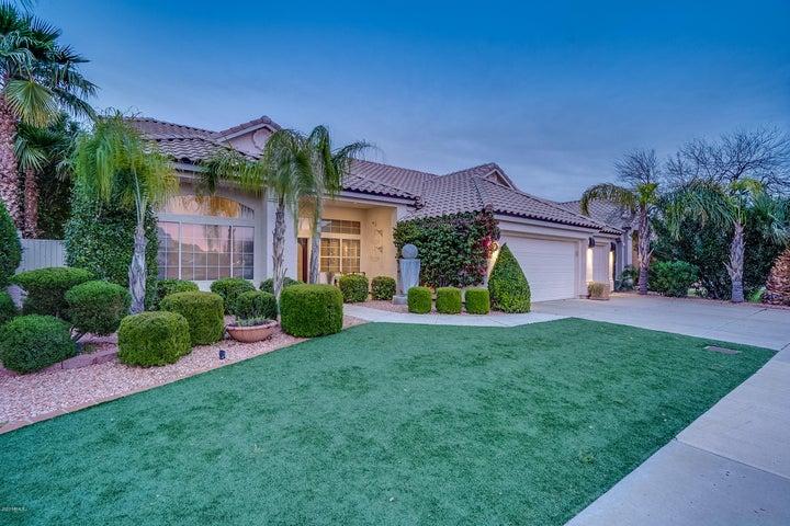 16825 N 61ST Way, Scottsdale, AZ 85254