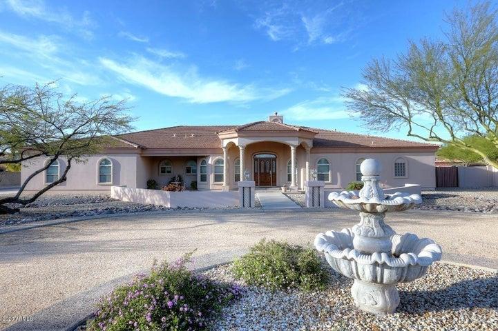 6520 W PARKSIDE Lane, Glendale, AZ 85310