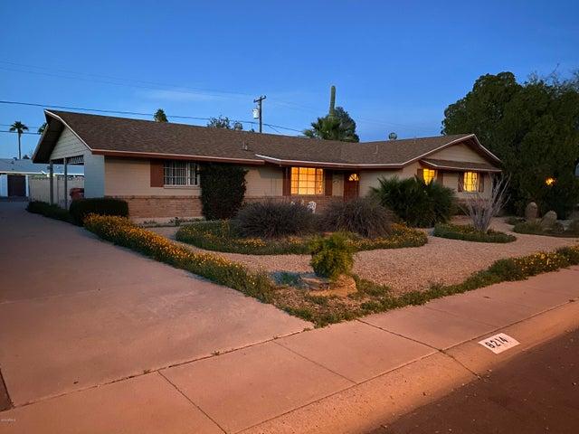8214 E HAZELWOOD Street, Scottsdale, AZ 85251
