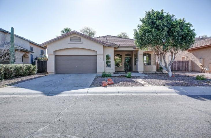 1108 N COLE Drive, Gilbert, AZ 85234