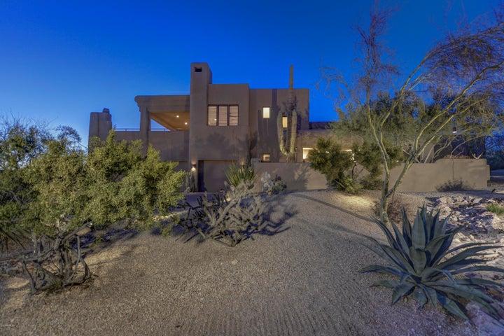 10698 E Skinner Drive, Scottsdale, AZ 85262