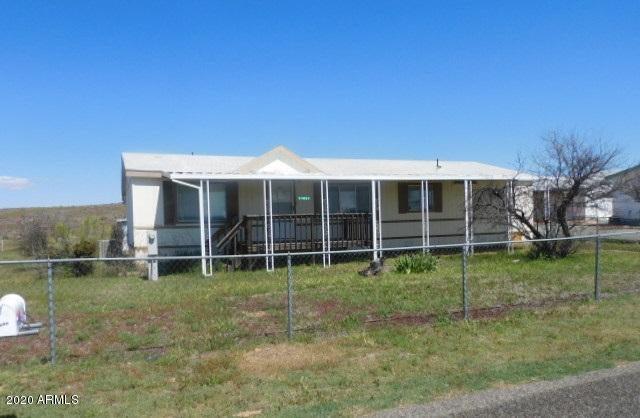 20628 E CACTUS WREN Drive, Mayer, AZ 86333