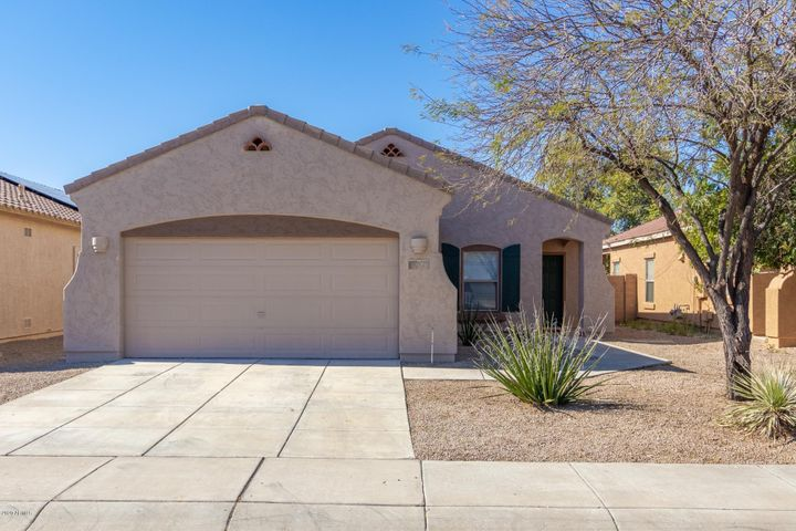 17173 W SAGUARO Lane, Surprise, AZ 85388