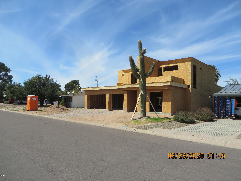 6608 E 2nd Street, Scottsdale, AZ 85251