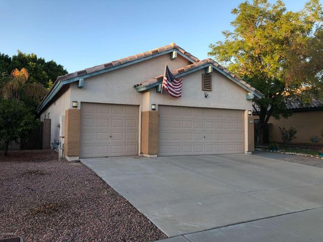 5434 W BLUEFIELD Avenue, Glendale, AZ 85308